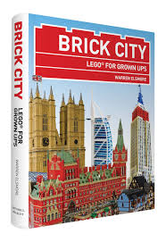 Brick City: LEGO® For Grown Ups: Amazon.co.uk: Warren Elsmore ... Lego Usps Mail Truck Youtube Amazoncom Lego City 60020 Cargo Toy Building Set Toys Games Smart Ideas Pickup Usps Mail Truck 6651 January 2014 The Car Blog Page 2 Instruction For Hwmj Sign Ups Up Series 42 Home Page Standard