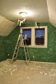 Popcorn Ceiling Patch Spray by Best 25 Removing Popcorn Ceiling Ideas On Pinterest Remove