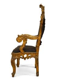 Italian Rococo Gold Damask Throne Chairs | NEWEL Details Make The Difference In Baroque Roco Style Fniture Louis Xiv Throne Arm Chair Alime Thc1014 Modern High Back Accent Chairs View Product From Jiangmen Alime Furnishings Co Ltd On Gryphon Reine Gold Cream Silk Baroqueroco New Design Armchair Linen Lvet Cotton Baby Italian Traditional Upholstered With Hand Carved Toilette Vimercati Classic Style Fniture 279334 Oyunbilir Chairs Recliners Folding Recliner Flat Bamboo Onepiece Boston Baroque The Magazine Antiques Versace Brown Yellow And Black Leopard Print