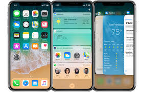 Apple says all new iPhone apps must support iOS 11 SDK iPhone X