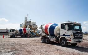 Close To 900K Cubic Meters Of CEMEX Concrete For Mexico City's New ... China Sinotruck Howo 6x4 9cbm Capacity Concrete Mixer Truck Sc Construcii Hidrotehnice Sa Triple C Ready Mix Lorry Stock Photos Mixing 812cbmhigh Quality Various Specifications And Installing A Concrete Batching Plant In Africa Volumetric Vantage Commerce Pte Ltd 14m3 Manual Diesel Automatic Feeding Cement This 2400gallon Cocktail Shaker Driving Across The Country Is Drum Used Mobile Mixers
