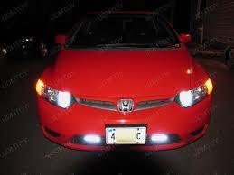 honda civic drl ijdmtoy for automotive lighting