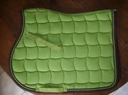 mon tapis de selle de jimminy the shet