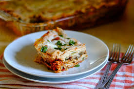 Rachael Ray Pumpkin Lasagna by Roasted Vegetable Lasagna Fat Trapped In A Skinny Body