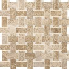 basketweave mosaic floor tile choice image tile flooring design