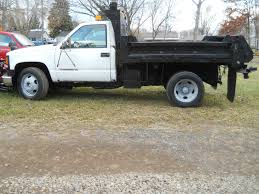 1994 GMC 3500HD 3-5 YARD DUMP TRUCK W/ 8 1/2FT MEYERS SNOW PLOW ... 1992 Gmc 1 Ton Dump Truck Other For Sale Ford Kentucky Landscape Dump Truck For Sale 1241 1993 C3500 Dump Truck Wyandot Motor Sales Youtube Trucks Topkick Single Axle Flatbed For Sale By Arthur 2003 Sierra 3500 Regular Cab In Fire Red Photo 2 1979 7000 Cranston Ri 1214 100 2015 Kenworth Home Central California Used 1988 C7d042 Trovei C8500 Dumptruck Hunters Choices Pinterest Trucks 1994 3500hd 35 Yard W 8 12ft Meyers Snow Plow