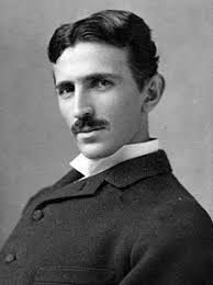 Who Invented The Lamp Post by Nikola Tesla Wikipedia