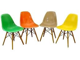 chaises charles eames avec chaise amazing design type idees et