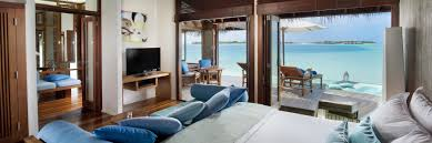 100 Rangali Resort Conrad Hotels In The Maldives Audley Travel