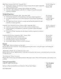Tutoring Resume Sample Tutor Nursing Free Template Math English