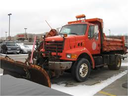 Sterling Plow Trucks / Spreader Trucks In Iowa For Sale ▷ Used ... Pair Of 1994 Volvo We42 Plow Trucks Maine Financial Group Fs17 2016 Chevy Silverado 3500hd Plow Truck Farming Simulator 2019 Nice Amazing 1996 Ford F250 Xl Turbo Diesel 96 Ford 4x4 Cassone Truck And Equipment Sales How Hightech Is Your Citys Snow Plow Zdnet Connecticut Dot Ready To Tagteam Snowy Highways Hartford Courant Fisher Xtremev Vplow Fisher Eeering Northland Janesville Wi Quality 2017 Intertional Workstar Wheres The Penndot Allows You To Track Their Location Spreader In Minnesota For Sale Used