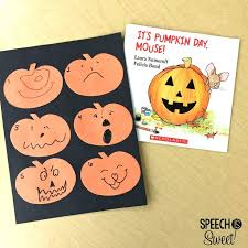 Preschool Halloween Books Activities by 964 Best Halloween Themed Therapy Activities Treats Images On