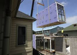 101 Simpatico Homes Prefabricated Go Upscale