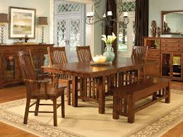 Mission Style Dining Room Table Sets Mission Style Dining Room Old ... John Thomas Select Ding Mission Side Chair Fniture Barn Almanzo Barnwood Table Tapered Leg Black Base Amish Crafted Oak Room Set 1stopbedrooms Updating Style Chairs The Curators Collection Stickley Six Ellis A Original Sold Of 8 Arts Crafts 1905 Antique Craftsman Plans And With Urban Upholstered Rotmans Marbrisa Available At Jaxco