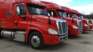 100 Trucking Companies In North Dakota FFX FastFreight Express Custom Transport Service