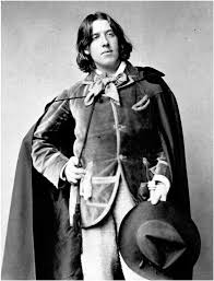Wilde In America By David M FriedmanWilde Friedman Image Oscar