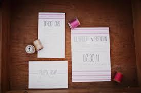 Diy Wedding Invitations 5