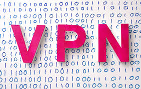 What does VPN mean