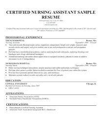 Restorative Aide Job Description Home Health For Resume Nurse Assistant