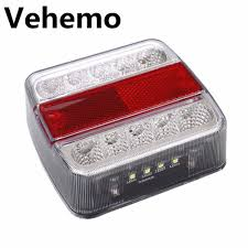 Aliexpress.com : Buy 12V LED Truck Car Trailer Boat Caravan Rear ... Kingfisher Truck Tail Lamp Shaun Craills Portfolio Rear 18 Amazing Led Strip Lighting Ideas For Your Next Project Sirse Rgb Rock Lights Color Chaing Under Vehicle From Rigid Industries Dually Dseries Light Cubes Jeep Jk Trucklite Headlight Install Youtube Poofect 24 Volt Led Trailer Buy Tktls065 Trucklite Adds White Auxiliary Work Lamps To Signalstat Lineup Accsories Topperking Launches Model 900 A Full Rear Lamptrucklite Amazoncom Accent Off Road 2 Red Oval Oblong 6 Surface Mount Brake Stop Turn