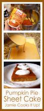 Libby Pumpkin Pie Mix Recipe Can by Pumpkin Pie Sheet Cake