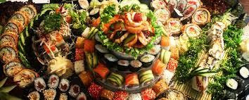 sushi torte gibt s beim nam in hilden