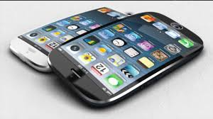 NEW iPhone 6 iPhone 7 Curved Display September 2014 Release
