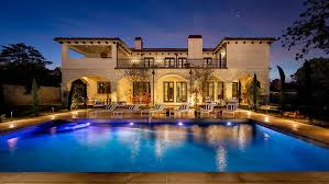 104 Beverly Hills Houses For Sale Walk To Rodeo Drive From This 33 Million Mansion Robb Report