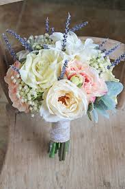 Rustic Chic Ivory and Blush Roses Vintage by SouthernGirlWeddings
