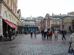 Exploring London 10 Random Facts and Figures about Covent Garden