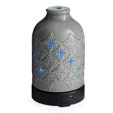 Lampe Berger Oils Safe by Airome Jasmine Essential Oil Diffuser U2013 Fragrance Oils Direct