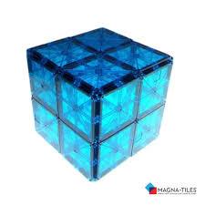 magna tiles clear colors 32 set automobuild
