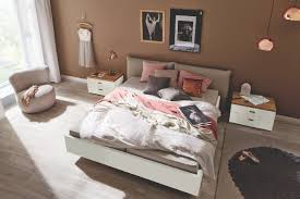 100 Hulsta Bed HLSTA Now 14 Frame With Upholstered Headboard MOOR