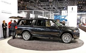 2015 Lincoln Navigator Black, Lincoln Truck Price | Trucks ... 2018 Lincoln Navigatortruck Of The Year Doesntlooklikeatruck Navigator Concept Shows Companys Bold New Future The Crittden Automotive Library Longwheelbase Yay Or Nay Fordtruckscom Its As Good Youve Heard Especially In Hennessey Top Speed 1998 Musser Bros Inc Car Shipping Rates Services Used 2003 Lincoln Navigator Parts Cars Trucks Midway U Pull Depreciation Appreciation 072014 Autotraderca Black Label Review Autoguidecom