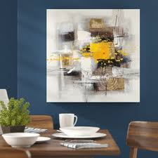 Abstract Art Original Painting