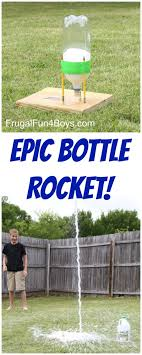 EPIC Soda Bottle Rocket!   Kids Activities   Pinterest   Soda ... Backyard Science S1e17 Make Your Own Budget Movies Youtube 10 Experiments For Kids Parentmap 685 Best Images On Pinterest Steam Acvities S2e9 How To Double Pocket Money Amazoncom Seiko Mens Srp315 Classic Stainless Steel Automatic The Gingerbread Mom Page 6 S2e4 Blow Weird Wacky Bubbles S1e5 To Measure Wind Birds Clock Supports Project Feederwatch Cuckoo Ideas Of Watch The Scientist Molten Metal Gun Video Diy Sci Show Archives Lab