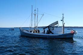Hard Merchandise Tuna Boat Sinks by National Fisherman