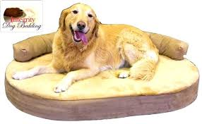 Petco Pet Beds by Serta Bolster Dog Bed U2013 Restate Co