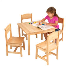 Chairs. Table & Chair Sets For Kids: Chair Wooden Toddler Chair ... Amazoncom Angeles Toddler Table Chair Set Natural Industrial And For Toddlers Chairs Handmade Wooden Childrens From Piggl Dorel 3 Piece Kids Wood Walmart Canada Pine 5 Pcs Children Ding Playing Interior Fniture Folding Useful Tips Buying Cafe And With Adjustable Height Green Labe Activity Box Little Bird Child Toys Kid Stock Photo Image Of Cube Small Pony Crayola