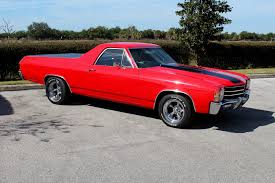 1972 Chevrolet El Camino Pickup Stock # 72EL For Sale Near Sarasota ... 1972 Chevrolet Cheyenne Short Bed 72 Chevy Shortbed Truck Regular Ray Ban 3386 67 Trucks For Sale Heritage Malta 196772 7072 Gmc Jimmy She Gonnee Pinterest Blazers 4x4 And Cars C10 Gateway Classic Chev Rhd Stepside Pickup Turbo Diesel Cc Outtakes A 691972 Lover Lives Here Hemmings Find Of The Day P Daily Curbside 1967 C20 The Truth About 6772 Fans Home Facebook Floor Mats Best Resource Bedsides Gmc Dash Duke Is A C50 Transformed Into One Bad Work Pickup