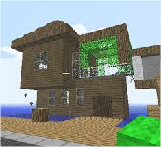 Arrow Right The 1st House I Ever Built