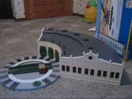 bachmann tidmouth sheds review and usage youtube