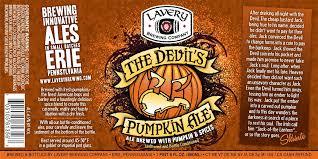 Rivertown Pumpkin Ale by Pumpkin Beer The List Part 3 Halloween