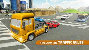 Apk Download For All Android Apps And Games For Free Car Tow Truck ...