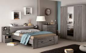 ensemble chambre complete adulte armoire 3 portes chene