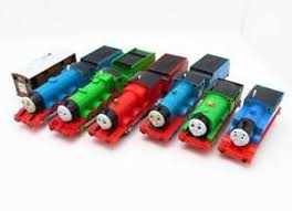 Trackmaster Tidmouth Sheds Ebay by Thomas Trackmaster Ebay