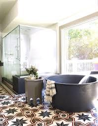 bathroom floor tiles moroccan bathroom design ideas moorish style