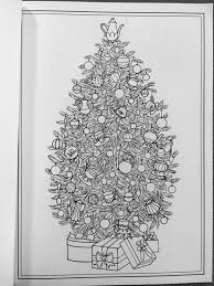 Household Items Amazon Prime Now Creative Haven Christmas Trees Coloring Book Adult