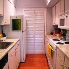 Small Narrow Kitchen Ideas by The 25 Best Small Galley Kitchens Ideas On Pinterest Kitchen