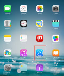 How to Airdrop an App on iPad